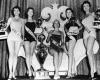 Virginia Lee Wai-Chun, Maria Martha Hacker Rocha, Miriam Jacqueline Stevenson, Regina Ernst, Ragnhild Olausson