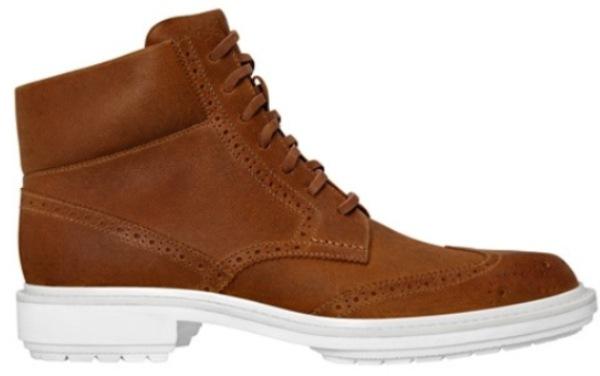 2012 Alejandro Ingelmo Wooster Summer Shoes for Men