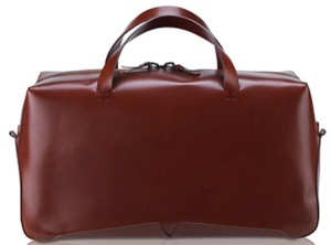 2012 Bonastre Summer Leather Bag for Men