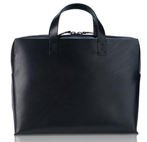 2012 Bonastre Summer Leather Bag for Men