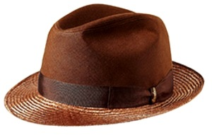 2012 Borsalino Summer Hat for Men