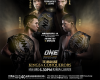 One Championship: Kings and Conquerors