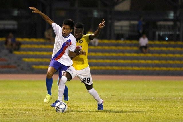 Davao Aguilas FC
