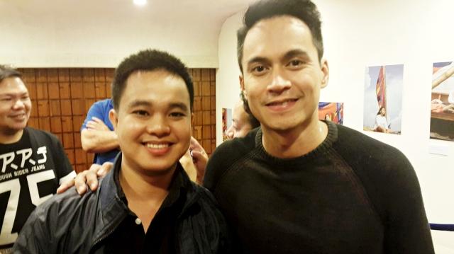 Conan Altatis, Arnold Reyes