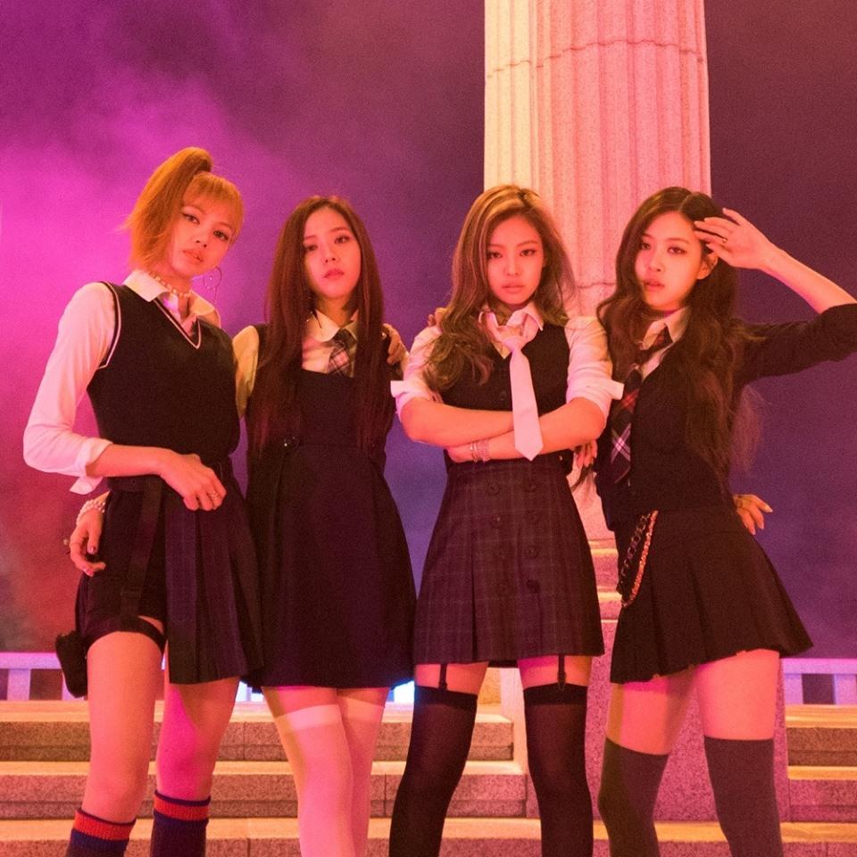 Blackpink 2018 Japan Tour Confirmed Conan Daily