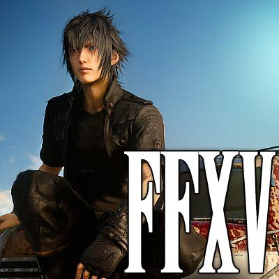 Final Fantasy XV (Final Fantasy XV/Facebook)
