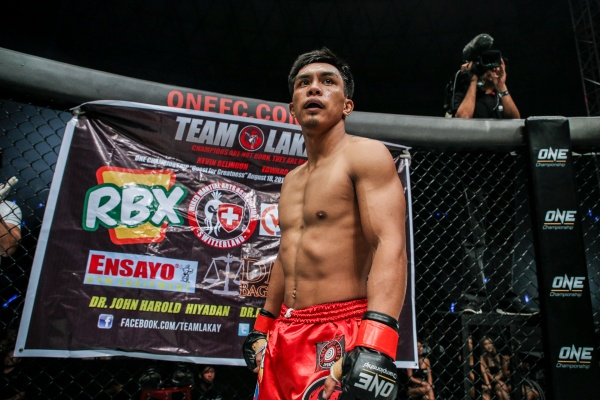 Kevin Belingon (ONE Championship)