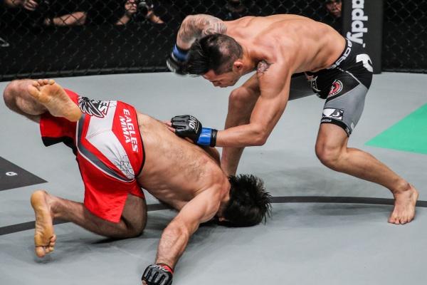 Martin Nguyen (ONE Championship)