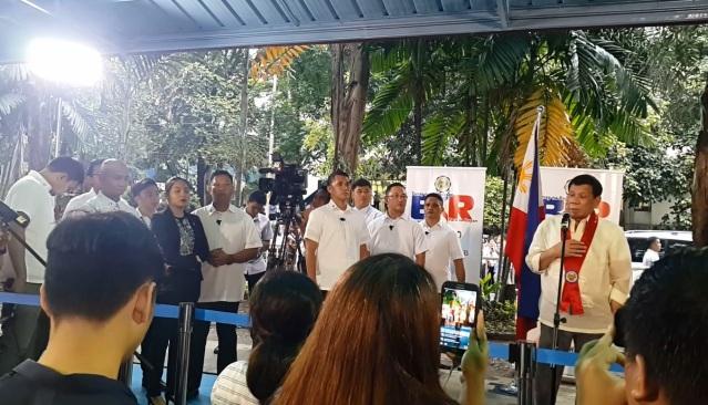 Rodrigo Roa Duterte