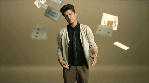 Bruno Mars (Portal Bruno Mars/YouTube)