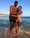Dwyane Wade, Gabrielle Union (Gabrielle Union/Instagram)