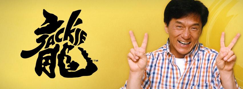 Jackie Chan (Jackie Chan/Facebook)