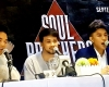 Jay R, Billy Crawford, Kris Lawrence