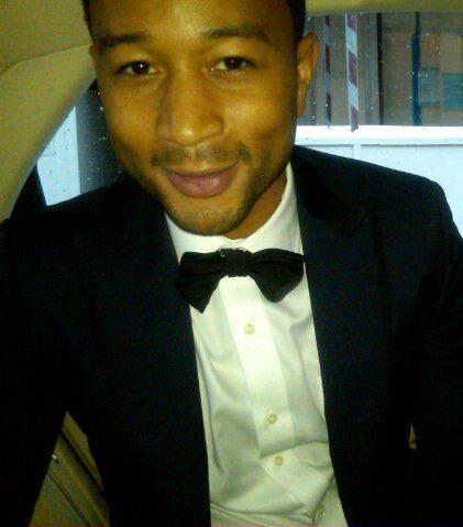 John Legend (John Legend/Facebook)