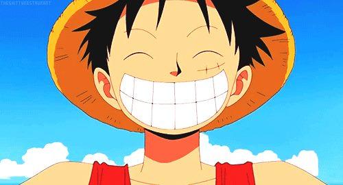 Monkey D.Luffy (One Piece/Facebook)