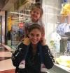 Pia Wurtzbach, Lara Alexandra Wurtzbach-Manze (Lara Alexandra Wurtzbach-Manze/Instagram)