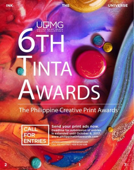 6th Tinta Awards