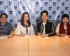 Peter Chan, Kathleen Dy-Go, Elmo Magalona, Pia Magalona