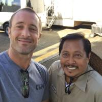 Filipino actor returns to 'Hawaii Five-0' after almost 50 years