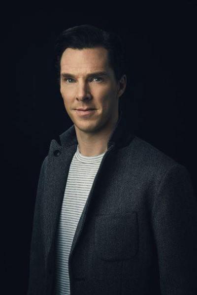 Benedict Cumberbatch (Facebook/Benedict Cumberbatch)