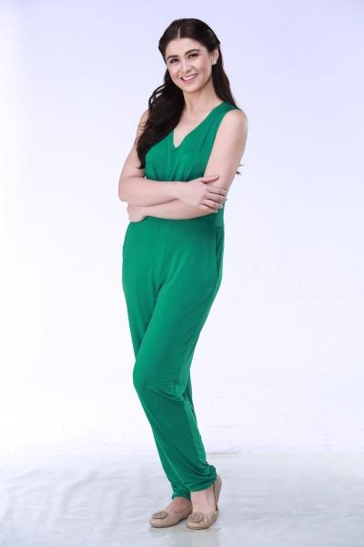 Carla Abellana