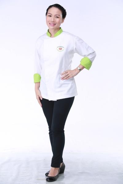 Jackie Ang Po