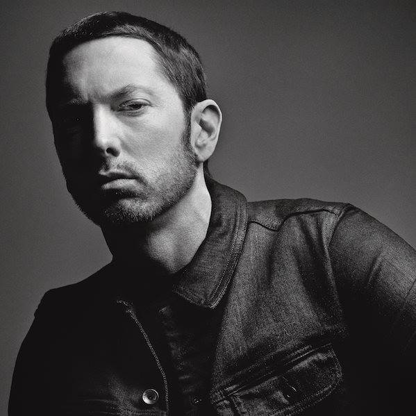 Eminem (Facebook/Eminem)