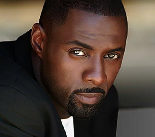 Idris Elba (Facebook/Idris Elba)