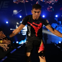 ONE Championship's Richard Corminal: I trust my striking game
