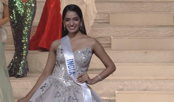 Miss International India 2017 Ankita Kumari