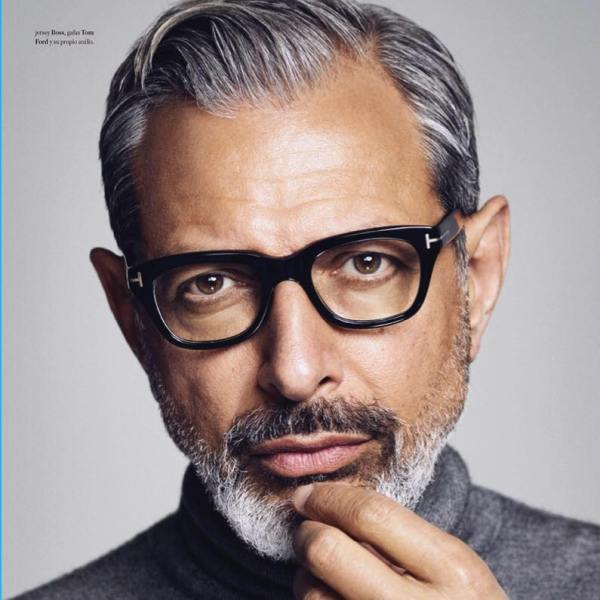 Jeff Goldblum (Facebook/Jeff Goldblum)