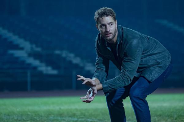 Justin Hartley (Facebook/This Is Us)