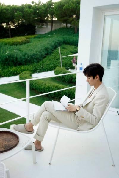 Lee Min Ho [Facebook/Lee Min Ho (이민호)]