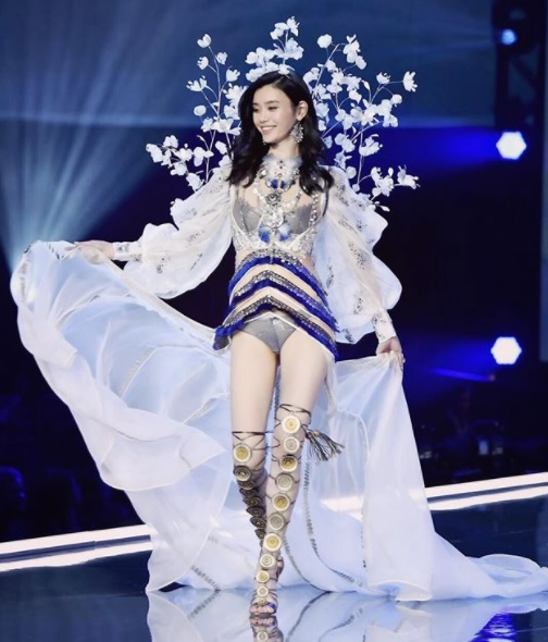 Ming Xi (Instagram/Ming Xi)