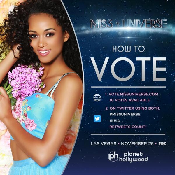 Miss USA Kara McCullough