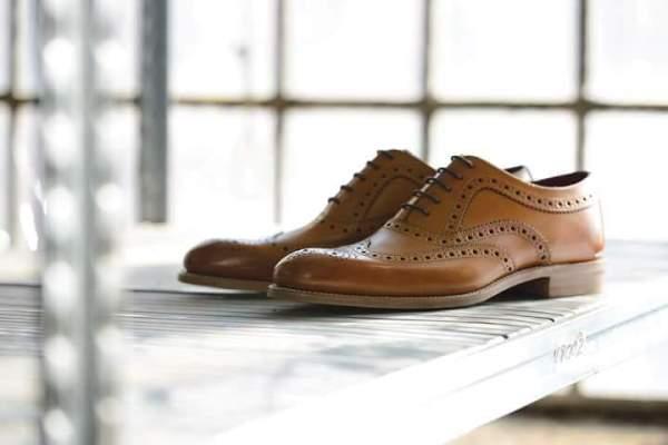 Loake shoes