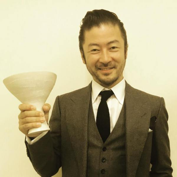 Tadanobu Asano (Facebook/Tadanobu Asano)