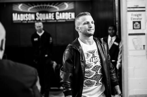 TJ Dillashaw (Facebook/UFC)