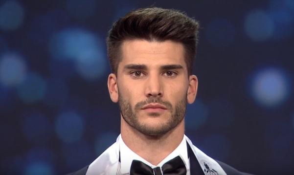 Alejandro Cifo Capilla (YouTube/Mister Supranational)