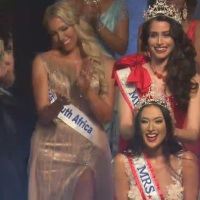 Mrs. World 2018 results: Giuliana Zevallos passes her crown to...