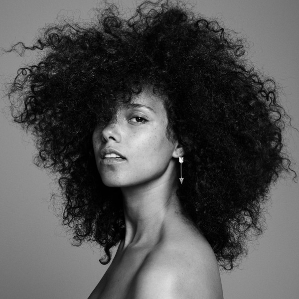 Alicia Keys (Facebook/Alicia Keys)