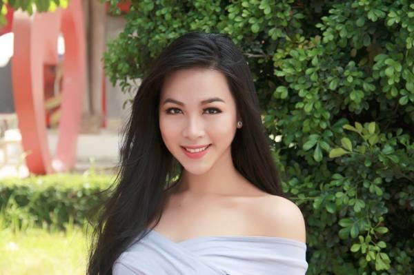 Dalin Lay (Facebook/World Miss University)