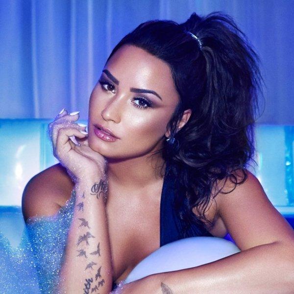 Demi Lovato (Facebook/Demi Lovato)