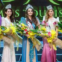 World Miss Tourism Ambassador 2017 results: Miss Russia Aibedullina Talliya wins in the Philippines
