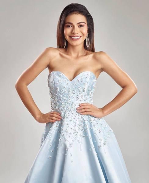 Glennys Dayana Medina Segura (Facebook/World Miss University)