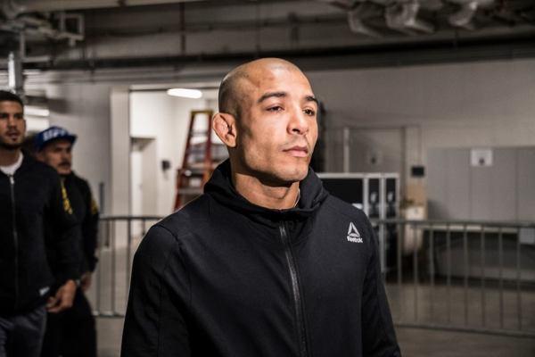 Jose Aldo (Facebook/UFC)