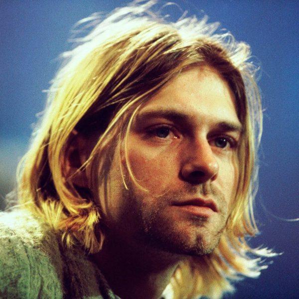 Kurt Cobain (Facebook/Kurt Cobain)