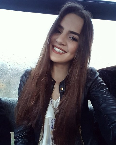 Lazarina Georgiana Lorga(Facebook/Lazarina Georgiana)