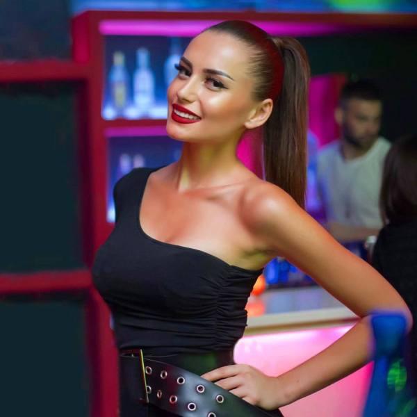 Maria Leka (Facebook/World Miss University)