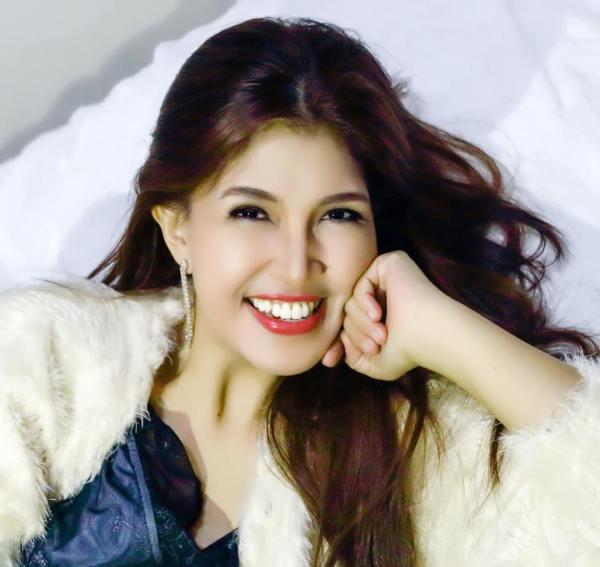 Marilou Tolico Villanueva(Facebook/Mrs. World)